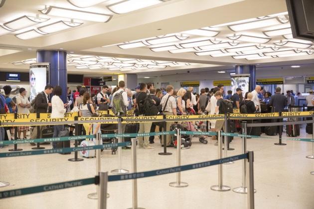 Travel2020: Facial biometrics put travelers, criminals under the microscope
