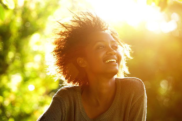 Sunshine: Nature's free medicine for body, mind and spirit