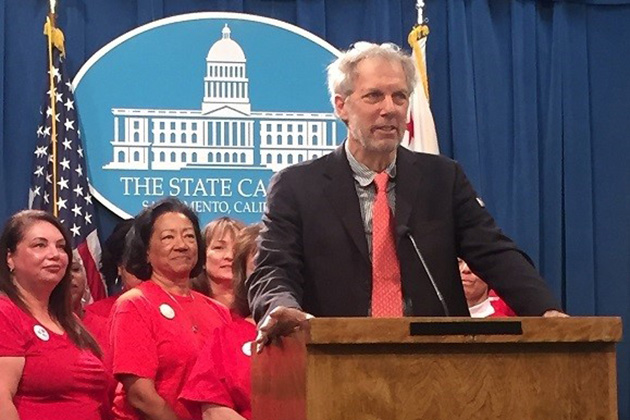 Big winners in California's new healthcare plan: Households and small businesses