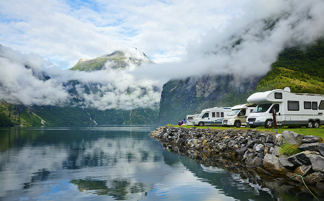 Popular European RV website launches in the US