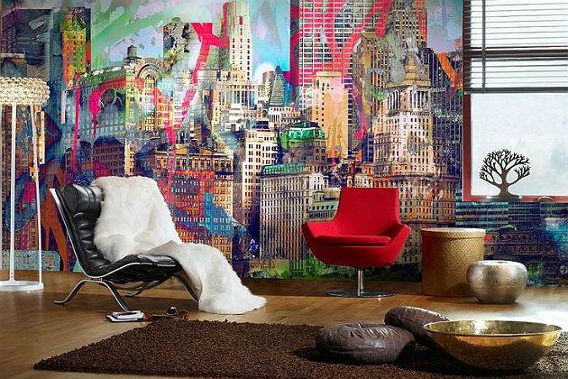 multibrief: street style: the hot interior design trend
