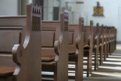 5 signs of a healthy church staff environment