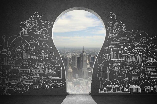 How leaders win with strategic innovation