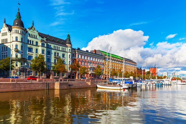 Scandinavian countries top happiness chart: What's their secret?