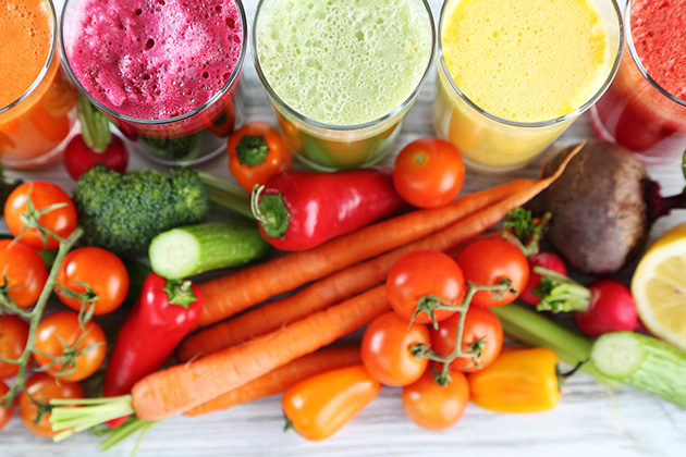 Is juicing actually bad for your health?