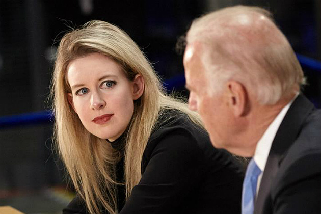 As Theranos' bubble pops, will Silicon Valley follow suit?