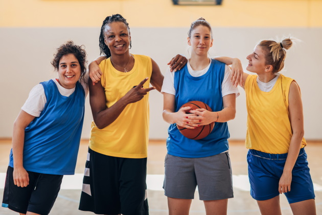 Infographic: The business of women's sports and how it's growing