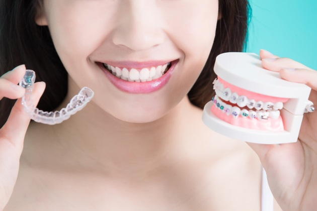 Improvements in dental aligners may make them even more popular