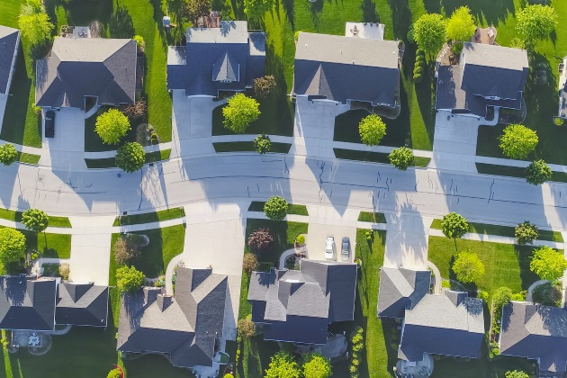 Fortress America: Why is the US still building gated communities?
