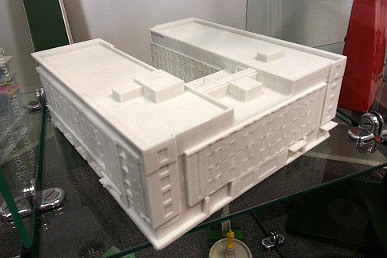 3-D printing is revolutionizing construction and design fields