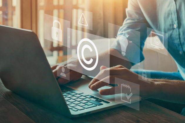 Infographic: How to protect your intellectual property
