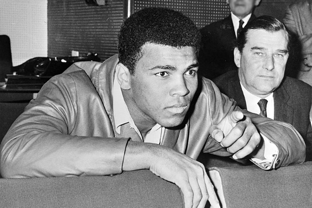 'The greatest' marketing lessons from the life of Muhammad Ali