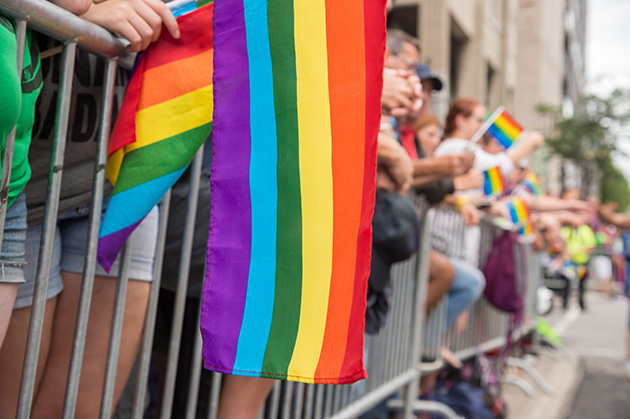Tourism industry continues to fight for LGBT rights