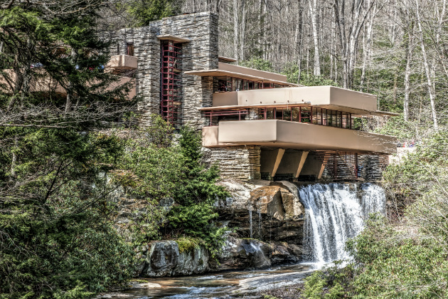 The house of the future: What dreams are made of