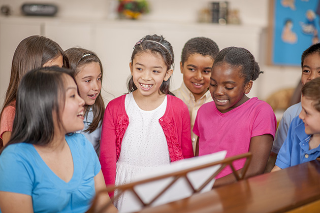 How music and songs boost language learning