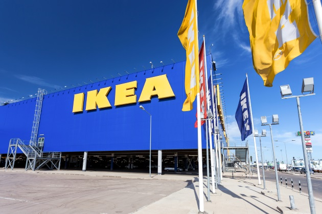 Ikea to ditch single-use plastics by 2020 as part of sustainability push