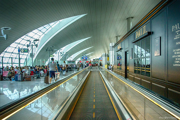 UAE airports, airlines poised to continue explosive growth