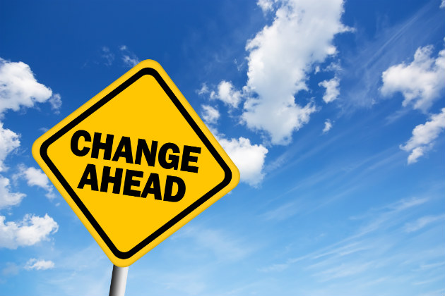 3 things managers must do to lead change