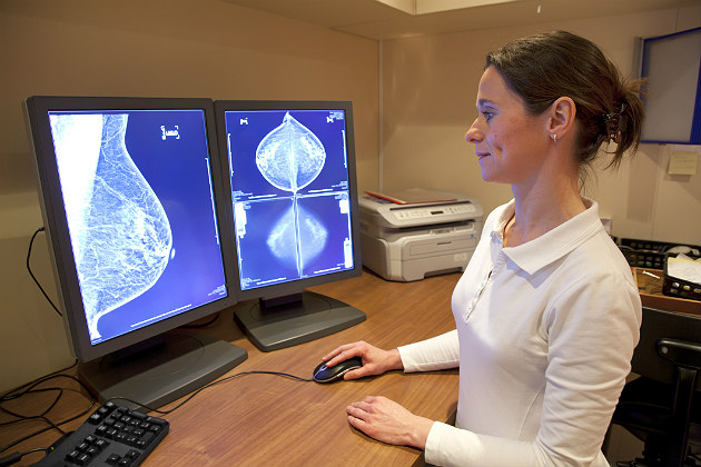 Breast cancer: Advancements in diagnosis