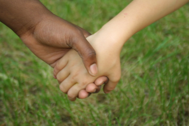 How educators can begin to dismantle racism in the classroom