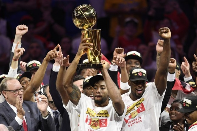 5 business lessons from the NBA Finals