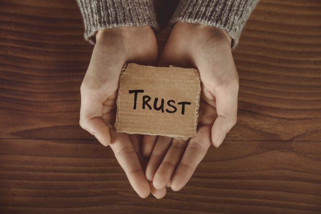 The importance of building a trusting school environment