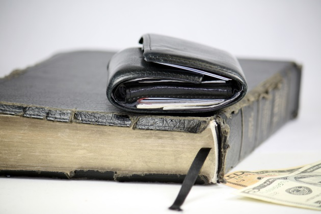 How to prevent financial fraud at your church