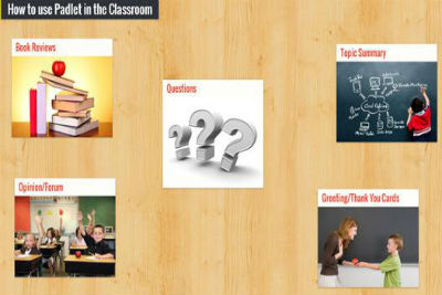 Engage all learners: Make students think visually