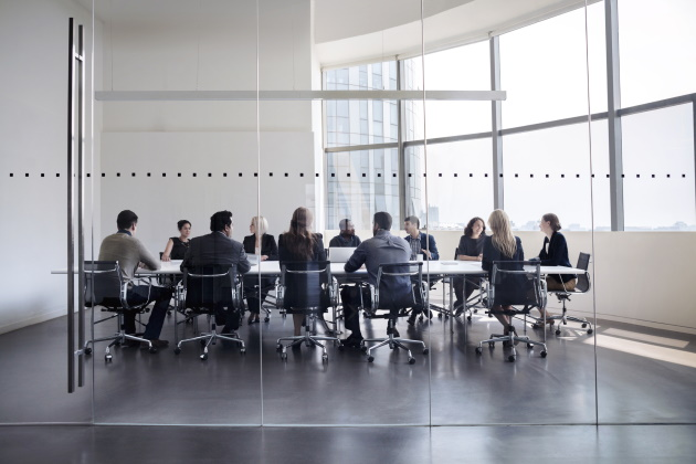 Returning to in-person governance
