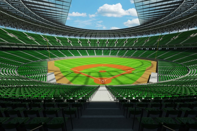 How baseball stadiums with a roof can affect player performance