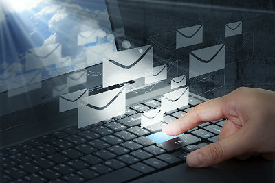 The power of response in email communications