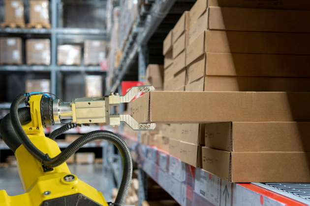 Warehouse technologies: 3 trends to watch