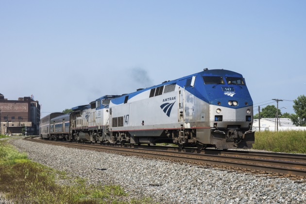 Amtrak's Gulf Coast revitalization: What's on the line