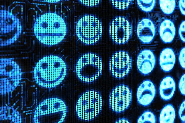 Emojis can invigorate social ads