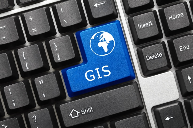 GIS plays expanding role at the Centers for Disease Control