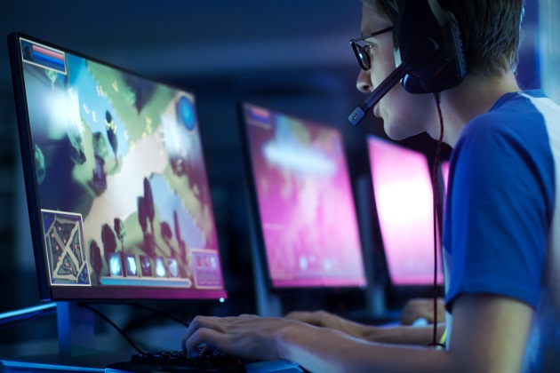 WHO lists 'gaming disorder' as mental health condition