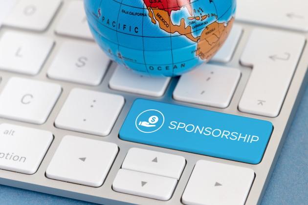 Steps to take to save sponsorships