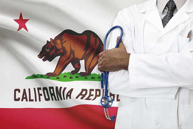 Long ER waits in California prompt patients to leave against medical advice