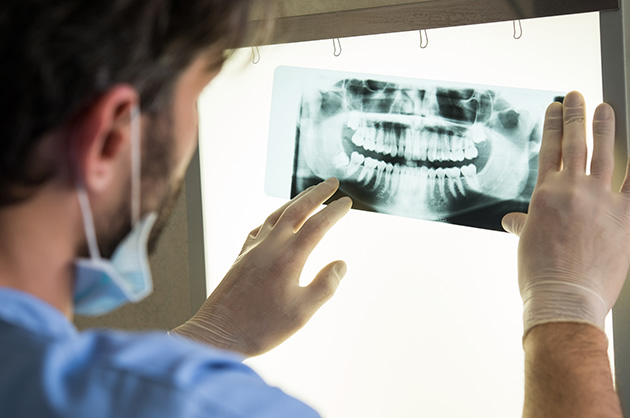 AI makes its way to dentistry