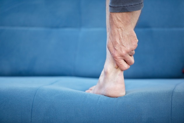 The other Achilles tendinopathy