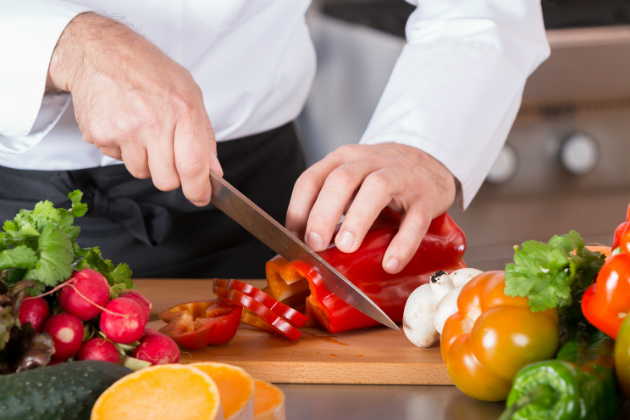 6 ways the Food Network's 'Chopped' is just like being a CIO