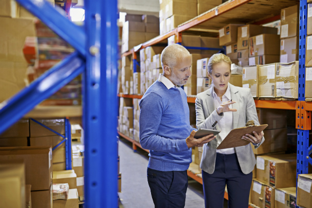Succession planning in the warehouse