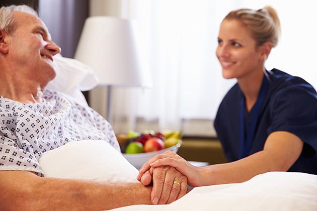 Nursing in times of uncertainty