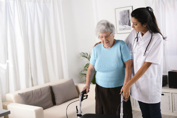 Palliative care: A slippery slope for hospice providers?