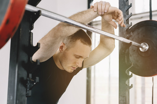 Revamping the fitness factor in police training
