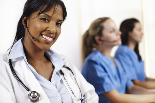 Beyond tech: The human side of remote monitoring and health call centers