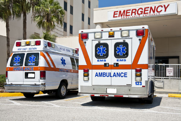ERs play a growing role in US medical care