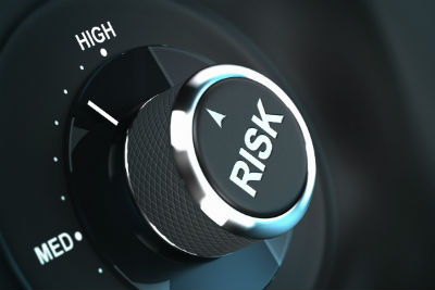 Modifying risk behavior with change management