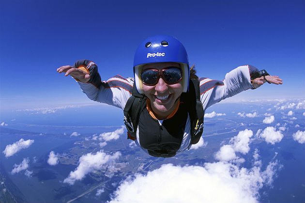 Extreme sports or extremely stupid? Risk‑takers place burden on medical system