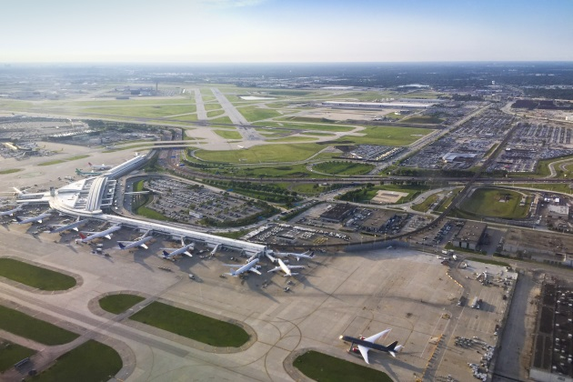 Airports across the US to benefit from $495 million in infrastructure grants